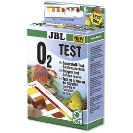 JBL O2 OXYGEN TEST SET