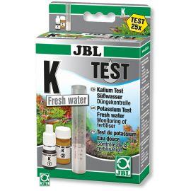 JBL K  POTASYUM TESTİ