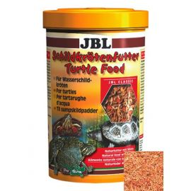 JBL TURTLE FOOD 250ML-30 g. KAPL. ÇUBUK YEM