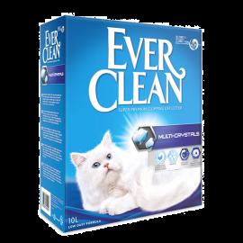 Ever Clean Multi Crystal 10 Litre Kedi Kumu