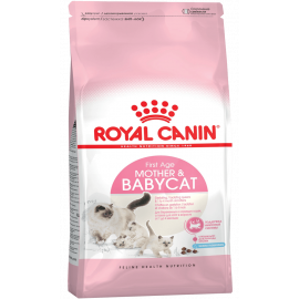 Royal Canin Mother & Babycat Kedi Maması -4 KG