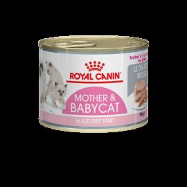 Royal Canin BabyCat İnstinctive Yaş Mama 195 gr