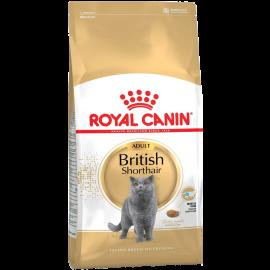 Royal Canin British Shorthair Adult Kedi Maması -4 KG