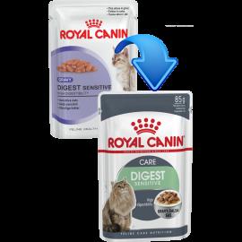 Royal Canin Digest Sensitive Yaş Kedi Maması 85 gr
