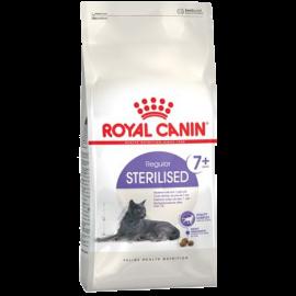 Royal Canin Sterilised 7+ Kedi Maması -1.5 KG