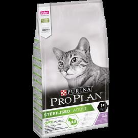 Pro Plan Cat Sterilised Turkey&Chicken Kedi Maması-10 KG