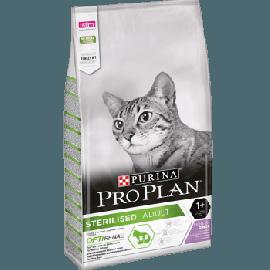 Pro Plan Cat Sterilised Turkey&Chicken Kedi Maması-1.5 KG