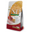 N&D Ancestral Grain Tavuk & Nar Adult Neutered Kedi Maması 1.5 KG